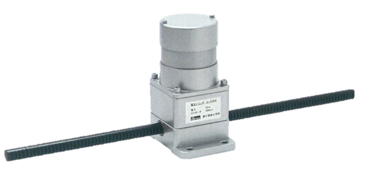 Linear working ActuatorN